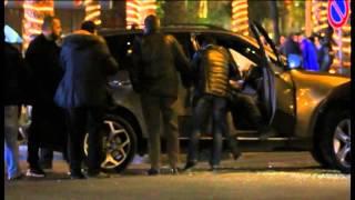 POLICIA DYSHON SE VRASJET MAFIOZE U BENE PREJ PRISHJES SE PAZAREVE TE DROGES LAJM