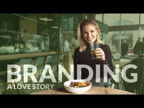 Branding: A Love Story By Tina Walczak [What Makes A Brand Great] | Episode 1