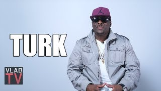 Download Video Turk on B.G. Getting High and Catching on Fire During the 'We on Fire' Video (Part 2) MP3 3GP MP4