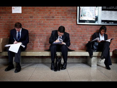 News Wrap: Unemployment hits nearly 50-year low in September