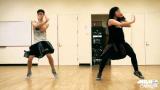 Get Right | Jennifer Lopez [Milk & Choreo]