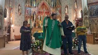 Salmo por la Fe , Padre Luis Toro