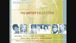 Above All - Women of Faith