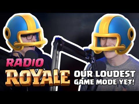 Radio Royale -