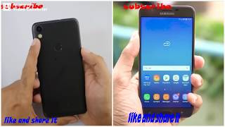 samsung on7 prime vs tecno  camon i review