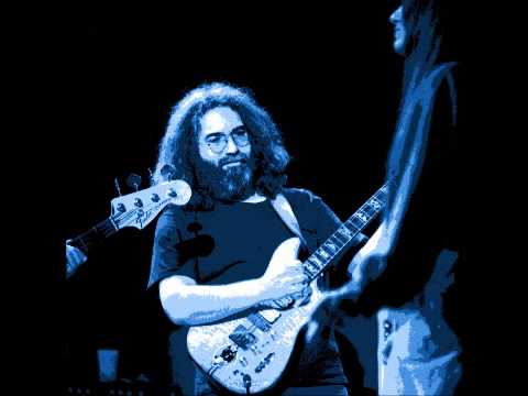 Jerry Garcia Band - Palo Alto, CA 1 9 76