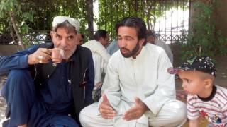Mirawas with Ghafoor
