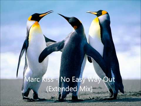 Marc Kiss - No Easy Way Out (Extended Mix).mp3