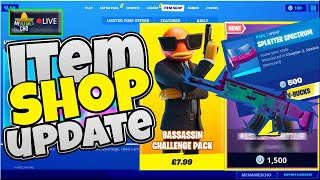 💥Fortnite Item Shop Update 🔵 Countdown 🕛 LIVE (Fortnite Battle Royale) 29th March 2020