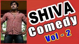 Shiva Tamil Comedy Scenes   Vol 2   Thamizh Padam   Sonna Puriyathu   Latest Tamil Comedy Scenes
