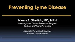 Preventing Lyme Disease Video - Brigham and Women's Hospital
