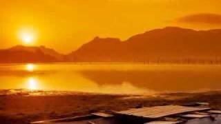 Relaxing Music Without Words. Beautiful pictures Sunrise, Sunset