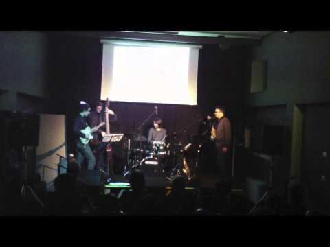 Zeitgeber Ensemble live @ IMAKE