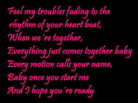 Alexandra burke Feat. Pitbull -All Night Long (Lyrics ...