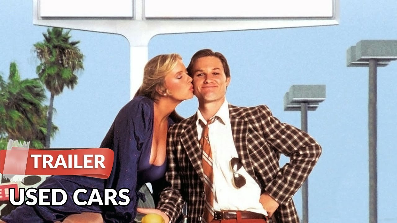 Used Cars 1980 Trailer HD | Kurt Russell | Jack Warden - YouTube