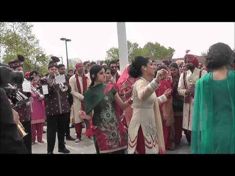 Aaj Mere Yaar Ki Shaadi - Vijay Brass Band