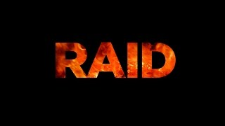 IOBAGGLIVE - RAID 01