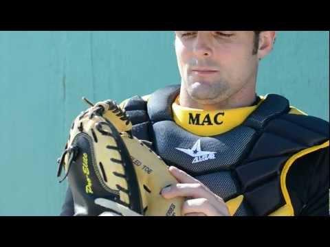All-Star® FocusTeam™ Profiles: Michael McKenry