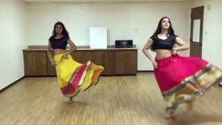 Bollyshake | Deewani Mastani
