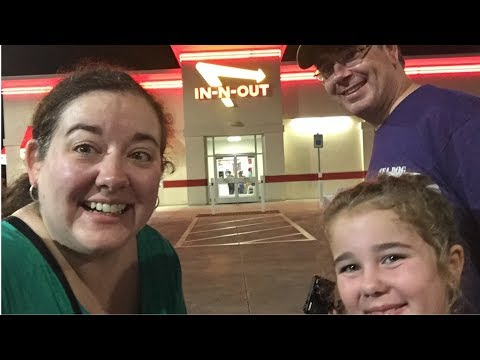 San Antonio Texas Family Travel Vlog - Day 1 - Swecker Family