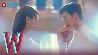 Video W - EP 8 | Lee Jong Suk & Han Hyo Joo's Ballroom Dance download MP3, 3GP, MP4, WEBM, AVI, FLV April 2018