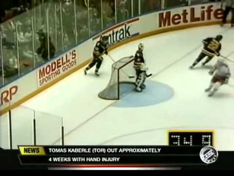 09/04/1993 - Penguins vs NY Rangers 10-4 (Lemieux 5 goals)