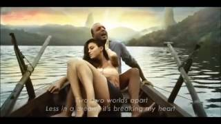 Broken Angel   Arash feat  Helena Full English Version & Lyrics