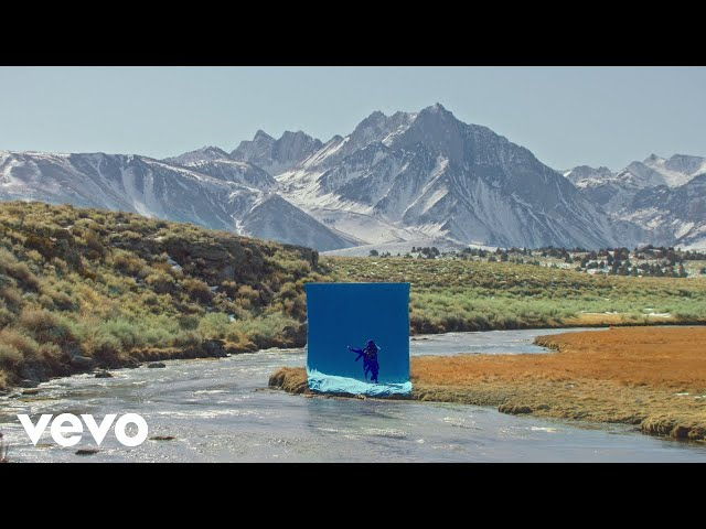 Tiësto - BLUE (Official Video)