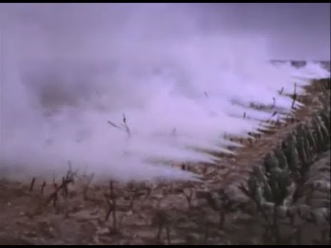 Gas Attack WW1- Trenches of Hell