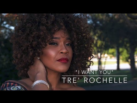 """I Want You"" Lyric Video"