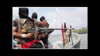 Niger Delta ex-militant leader is dead