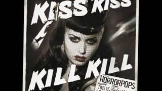 Horrorpops - Hitchcock Starlet