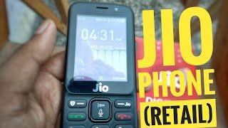 the Jio Phone overview (Kolkata)