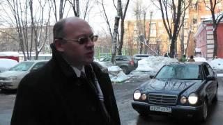 Александр Шапиро Тихо падает снег