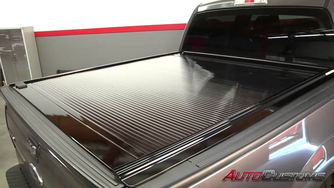 Gatortrax Retractable Tonneau Cover Review On 2012 Ford
