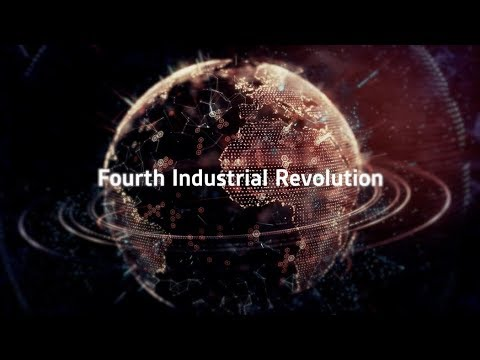 The 4th Industrial Revolution and Standards