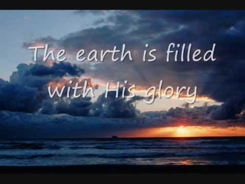 Holy Is The Lord By Chris Tomlin Lyrics
