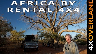 Baixar CAPE TOWN ONWARD. Africa by Rental 4x4 | 4xOverland