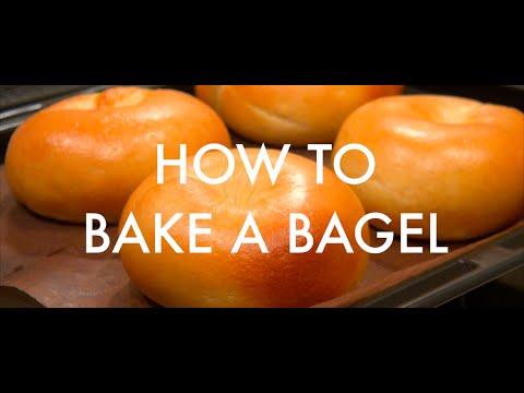 Food Farmer Earth Bagel Recipe