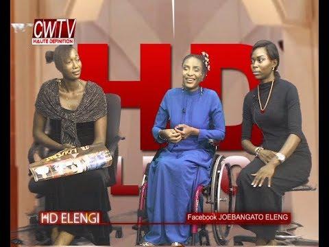 Nana Lukezo à coeur ouvert parle de ses relations avec Charles Mombaye et du concept je louerai dans