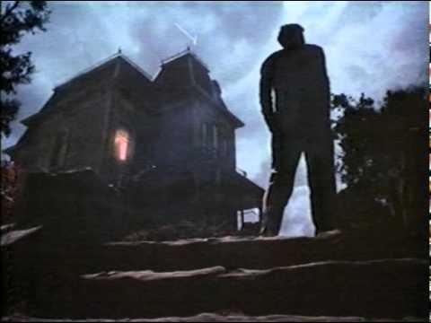 Psycho II (1983) (TV Spot 1)
