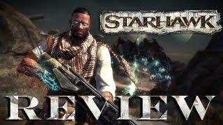 Starhawk Review