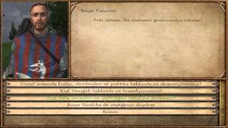 Mount and Blade Warband - Krallık Kurma Rehberi