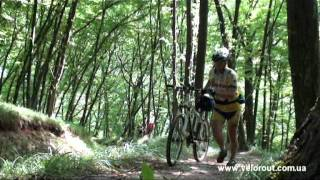 Залещики ч 1 (велопокатушка)(Тернопольская область., 2011-07-28T16:18:05.000Z)