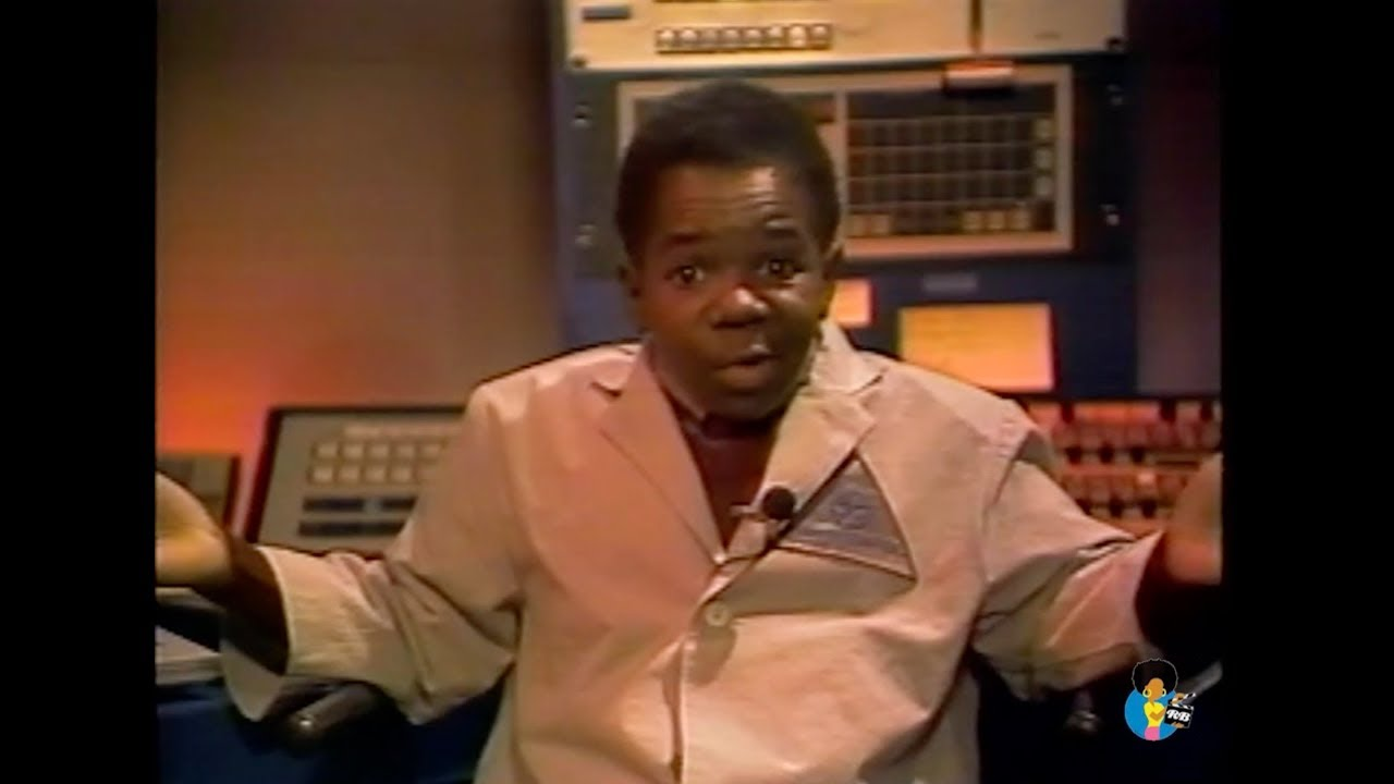 Gary Coleman - For Safety's Sake (1986) | HD