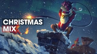 Repeat youtube video CHRISTMAS DUBSTEP MIX 2015