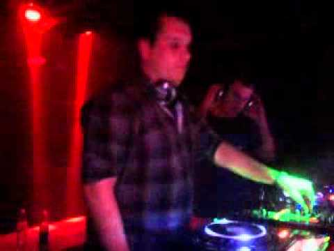 Talla XL2C , NIck Tyrez & Tekno live in Koln Germany  - 8 / 8