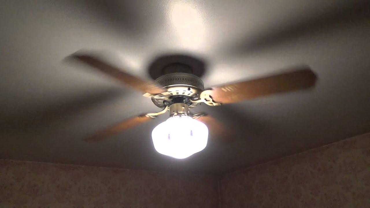 K Mart Alaska Ceiling Fan Testing Hd Youtube