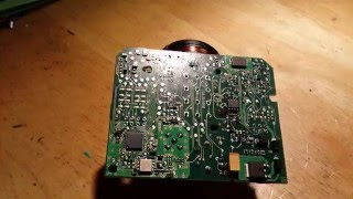 Audi A6 EZS EIS fault and Remote not working. Fault finding and repair.