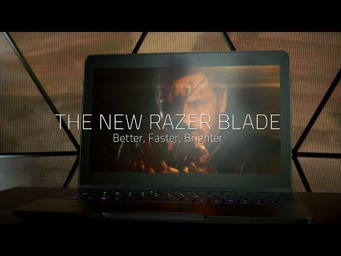 Razer Blade 2016, ahora es más delgada, potente, barata y soporta Razer Core